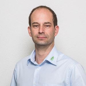 ITV Torsysteme Marc Maier